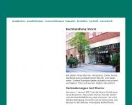 Bild Storm GmbH Buchhandlung