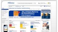 Website Schweitzer Sortiment