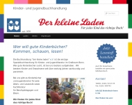 Bild Der kleine Laden -Verein zur Förderung guter Jugendliteratur- e.V.