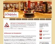 Bild Westphalen Buchhandlung