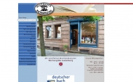 Website Gostenhofer Buchhandlung