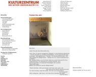 Kulturzentrum der Aktion Lebensqualit?t - Startseite