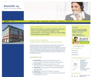 Bild Webseite Office 3000 Konstanz