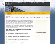 B?roreinigungsservice Wolfgang Schwertz GmbH - Startseite