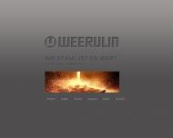 Bild Weerulin GmbH