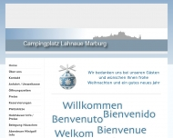 Bild Campingplatz Lahnaue Inh. Fam. Gaube
