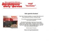Bild Party-Service Klaus Sprekelmann e.K.