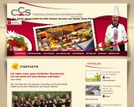 Bild CCS-Catering Consulting und Service GmbH