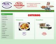 Bild Bartz Partyservice & Catering GmbH