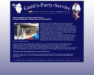 Gutti s-Party-Service ... Startseite