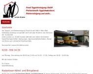 Bild Freud Teppichreinigung GmbH