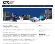 Website Computer Technik Körner Inh. Michael Körner