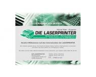 Bild Die Laserprinter