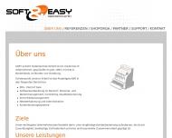 Bild Soft & Easy Datentechnik GmbH Softwareentwicklung
