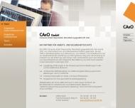 Bild CARO Computer Arbeit Organisation Dienstleistungsgesellschaft mbH