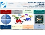 Bild MultiCon Braunschweig Software Entwicklungs-u. Vertriebs GmbH