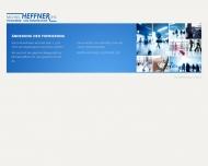Website Michael Heffner