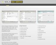 Bild Merlin Mac Service Burkhardt Klemens Computer