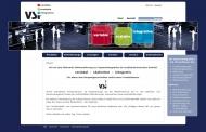 Bild Webseite Verband der Softwareindustrie Deutschlands e.V München
