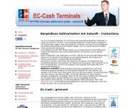 Bild Allcash Gesell. f. elektron. Zahlungssysteme mbH