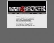 Bild KB Koch & Becker Computer Graphic Art GmbH