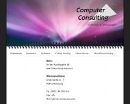 Bild Computer Consulting Uwe Doligkeit