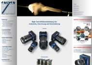 Bild Webseite  Germering