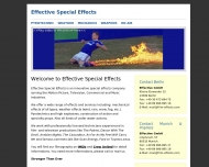 Bild EFFECTIVE Special Effects for Film & TV GmbH