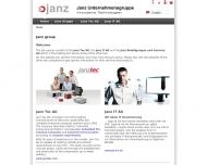 Bild Janz Computer