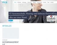 Bild MCS Moorbek Computer Systeme GmbH