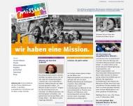 Bild Webseite Wild Karlsruhe