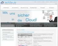 Bild Webseite  Röttenbach