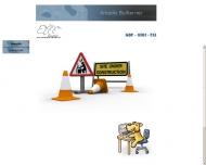 Bild Webseite Rogen Computer und Beratung München