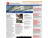 Bild Blatzheim Datensysteme und Kommunikationstechnik GmbH