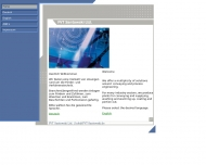 Bild Die Webdesigner Gesellschaft f. Internet u. EDV-Service mbH