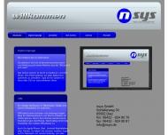 Bild Webseite  Aull