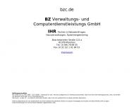 BZ Verwaltungs- und Computerdienstleistungs GmbH