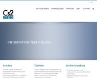 Bild Cs2 Informatik GmbH