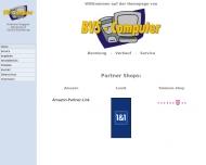 Bild Webseite  Dillenburg