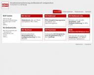Bild Webseite  Heusenstamm