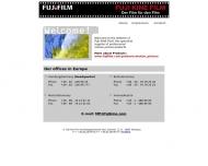 Bild Fuji Kine Film Vertriebsgesellschaft mit beschränkter Haftung