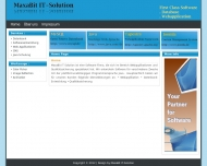 Bild MaxaBit.EDV Webdesign u. Datenbanken