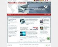 Software Kopierschutz Dongle und Kopierschutzstecker von Matrix. Software Lizenzschutz USB Dongles