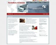 Website Technodata Interware