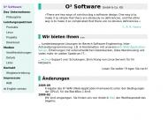 Bild O³ Software GmbH