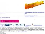 Bild Webseite TOKO Computer Incom. Dirk Krimpenfort München