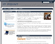 Bild IT Point Network Solution GmbH
