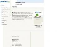 Bild Webseite GFD Gesellschaft für Datenverarbeitung Karlsfeld