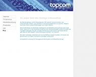 Bild topcom Datenverarbeitungsgesellschaft mbH