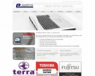 E-Systems - HOME